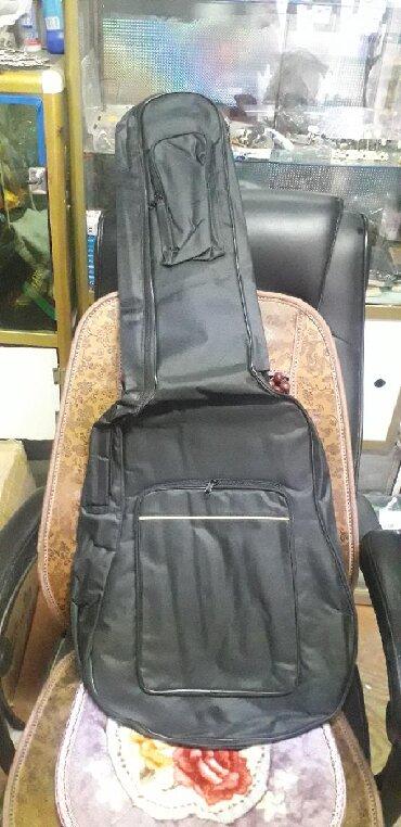 бас гитары в Кыргызстан: Новые чехлы для гитары, размер стандарт, утепленный. Звоните или