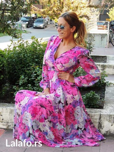 Prelepa nova haljina u M velicini - Lazarevac