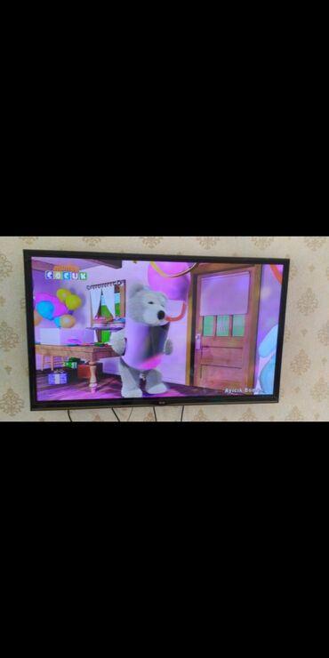 Ig markalı 120 ekran smart wifi karti olan televizor. Əla