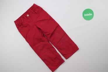 Джинсы и брюки - Lupilu - Киев: Дитячі яскраві штани Lupilu, зріст 92 см    Довжина: 54 см Довжина кро