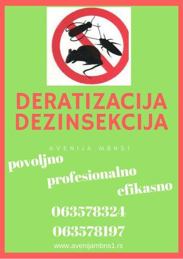 Otarasite se svih uljeza u vašem domu ili poslovnom prostoru, brzo efi - Beograd