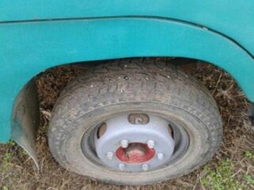 Vozila - Paracin: Kamion tam 80 t50 kiper bez akumulatora ispravan odjavljen moze zamena