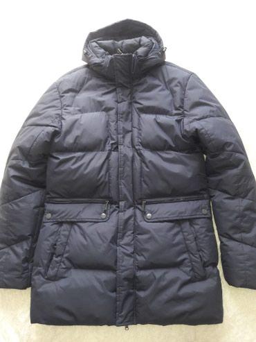 Новая зимняя мужская куртка в Бишкек