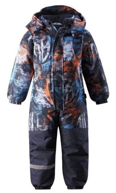 одежда для беременных в Кыргызстан: Lessie by Reima новыe зимние фирменный комбинезоны. Влагонепроницаемый
