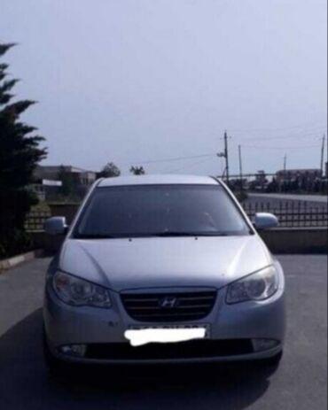 hyundai sonata kredit satisi - Azərbaycan: Hyundai Elantra 1.6 l. 2007 | 187000 km