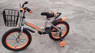 Другие товары для детей в Чолпон-Ата: Купили 2 недели назад на дордое. сын говорит тяжёлый. брали за 4500