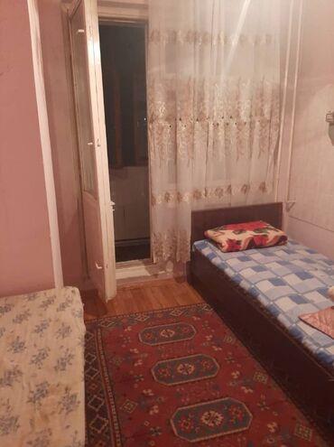 Долгосрочная аренда квартир - 1 комната - Бишкек: 1 комната, 8 кв. м С мебелью