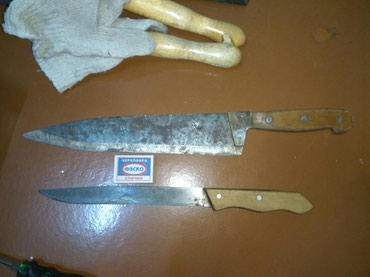 Ножи по мясу в Бишкек