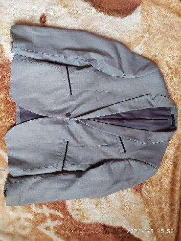 Трендовый пиджак - Кыргызстан: Мужской пиджак