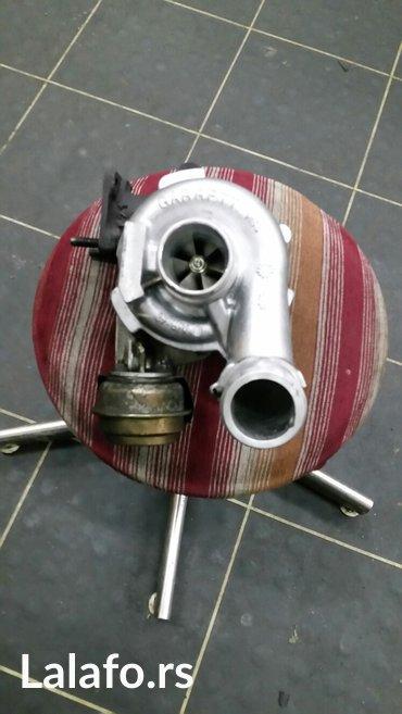 Alfa romeo 147 1 6 mt - Srbija: Turbina za alfa romeo 147 i 156 85kwpotpuno ispravna. U ponudi i drugi