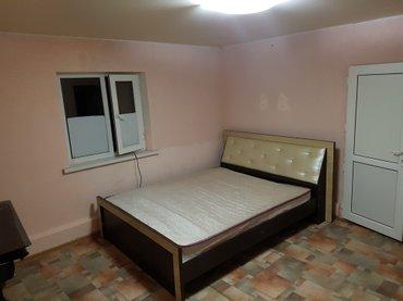 Сдаю новый уютный дом. 1 ком Чекиш Ата в Бишкек