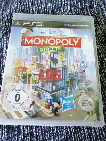 Ps3 igrice - Srbija: Igrice za Sony 3