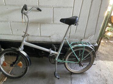 Продаю велосипед Кама( СССР)