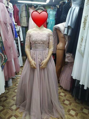 размер-м-s в Кыргызстан: Вечернее платье. Новое. Размер М