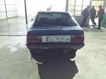 cherry 2010 в Кыргызстан: Nissan Cherry 1.3 л. 1984