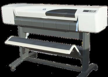 плоттер бишкек in Кыргызстан   ГРУЗОВЫЕ ПЕРЕВОЗКИ: Печатающий плоттер фирмы hp. Designjet 500. Стоит донорская системы