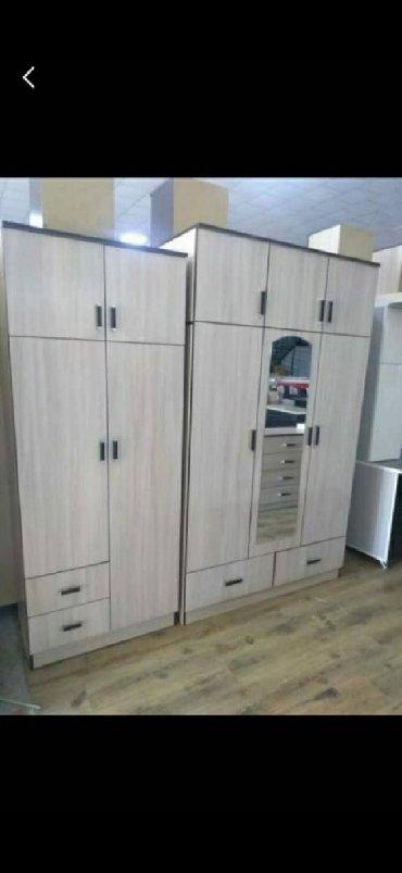 Новые шкафы в наличииДвухдверные 5500Трехдверные 7500Российский
