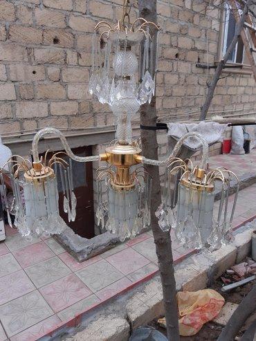 Дом и сад в Самух: Освещение