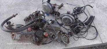 пассивное-сетевое-оборудование-logan в Кыргызстан: Газовое оборудование 2 поколение б/у ориг отдам дёшёво 3 комплекта