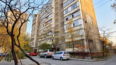 alfa romeo gtv 3 mt в Кыргызстан: Продается квартира: 3 комнаты, 61 кв. м