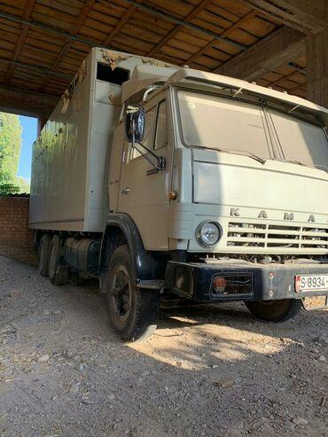 купить камаз самосвал бу в Кыргызстан: Срочно Камаз 10 тонник, в идеальном состоянии, один хозяин, будка