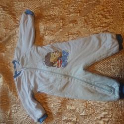 Слип (костюм для сна). Очень удобный в Бишкек