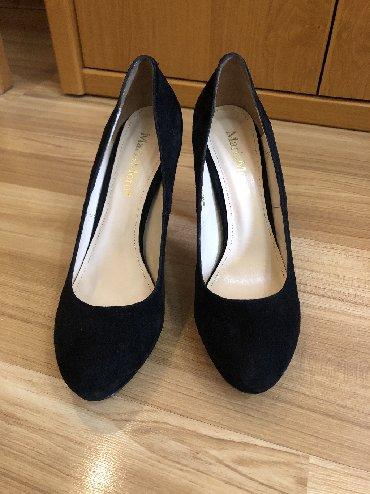 36 размер в Кыргызстан: Шикарные туфли Maria Moro, на узкую ногу, размер 35,5-36