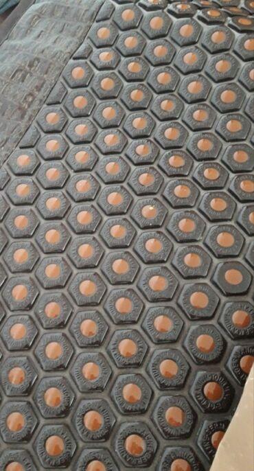 Турмалиновые коврики - Кыргызстан: Турмалиновый коврик лечебный согревающий и жилет (Корея)