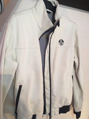 Bez sa original - Srbija: Original NORTH SAILS zenska nepromociva jakna, vel s, odgovara vel s i
