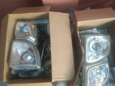 zadnie fonari lexus gx 470 в Азербайджан: Lexus Lx 470 fara