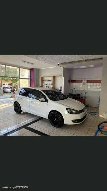 Volkswagen Golf 1.2 l. 2011 | 70000 km