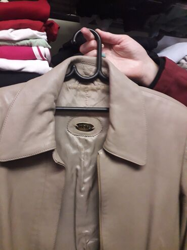 Mona zenska kozna jakna kao nova