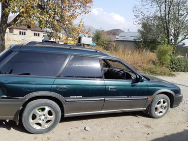 Subaru Legacy  в Токмак