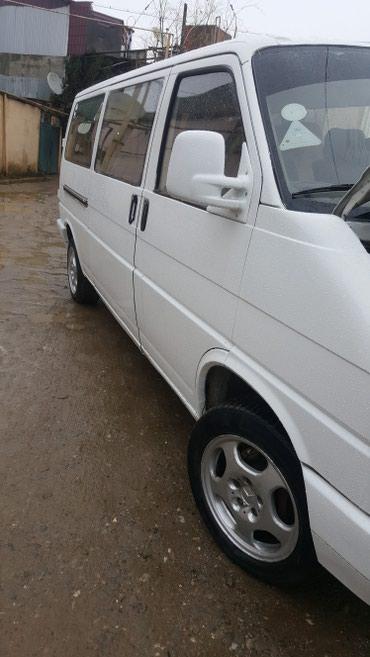 zapchasti folksvagen transporter t4 в Азербайджан: Volkswagen Transporter 2.4 л. 1993 | 58000 км