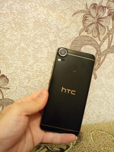 TECILI SATILIR HTC DESIRE PRO 10 SATILIR, 64 GB YADDAS 4 RAM, - Bakı
