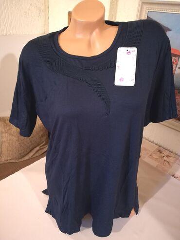 Nova zenska tunika za punije devojke i dame Fashion. Turska. Odlicna