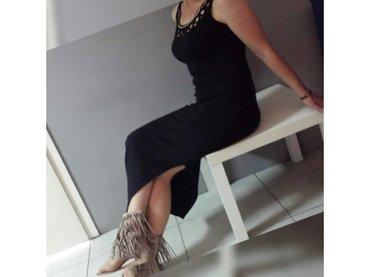 Bela-duga-haljina - Srbija: Duga haljina uvoz Turska