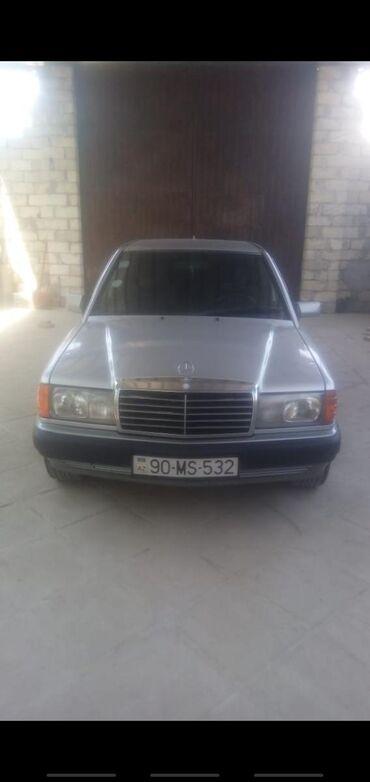 Mercedes-Benz - Neftçala: Mercedes-Benz 190 2 l. 1993