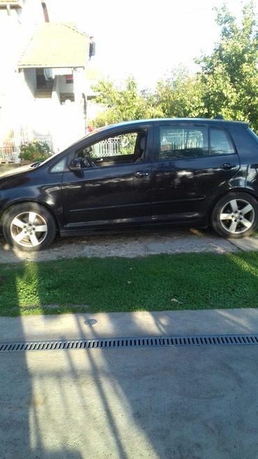Volkswagen Golf V 2006 - Krusevac
