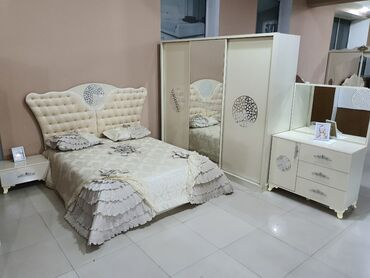 - Azərbaycan: Yataq desti, qonaq desti, carpayilar,Qiymetlere aldanib keyfiyyetsiz
