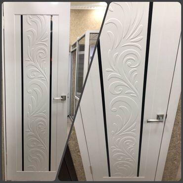 Окна, двери - Кыргызстан: Двери | Межкомнатные | Деревянные