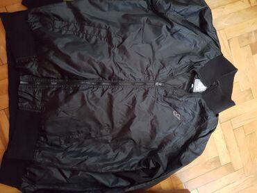 Muška jakna,šuškavac,za proleće ili jesen