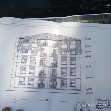 Bakı şəhərində Bineqedi rayonu 9mkr maliyye sebebinden tikintisi yari qalmis bina