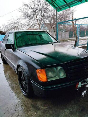 двигатель мерседес 124 2 3 бензин в Кыргызстан: Mercedes-Benz 320 3.2 л. 1993