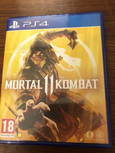 Mortal Combat 11 (игра полностью на русском языке)