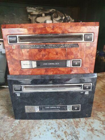 дисковод dvd rom в Кыргызстан: Тойота краун crown монитор дисковод