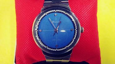 часы ракета кварцевые ссср в Кыргызстан: Часы Ракета редкие .СССР
