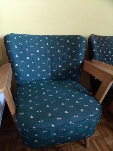 Fotelje | Srbija: Dve fotelje