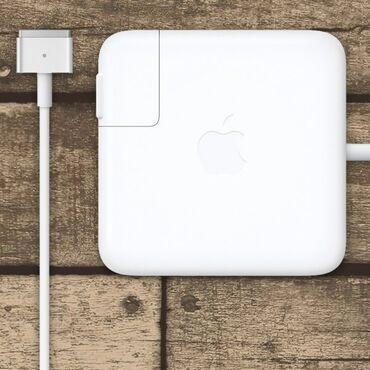 Apple macbook sahibinden - Azərbaycan: Apple macbook adapterleri yeni zemanetle 60aznden baslayan qiymetlerle