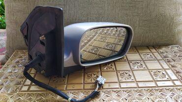 Транспорт - Таш-Мойнок: Боковое зеркало (правая сторона)